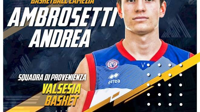 Andrea Ambrosetti