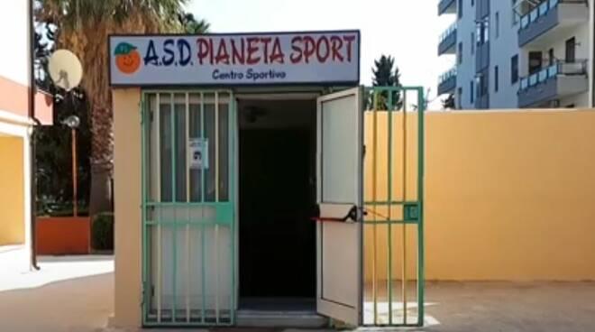 asd pianeta sport