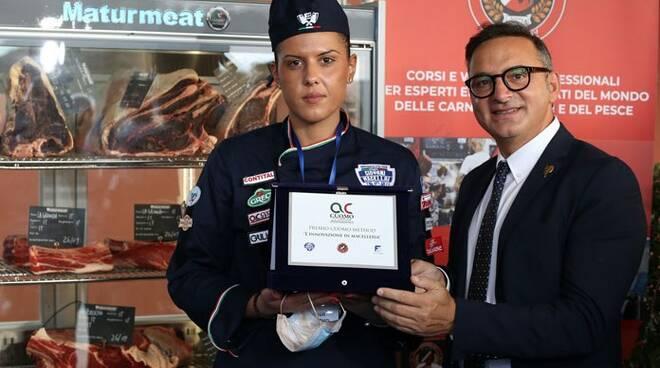 campionato italiano giovani macellai