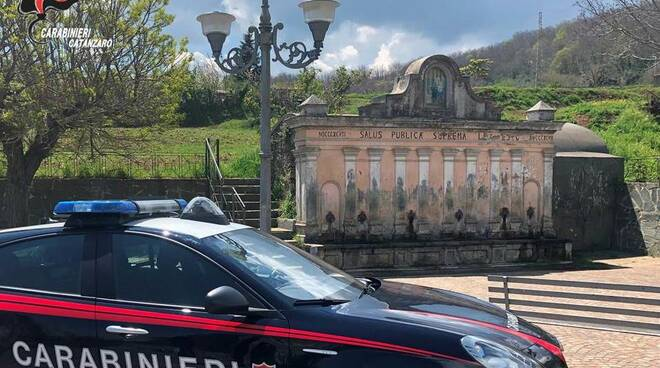 Carabinieri Girifalco