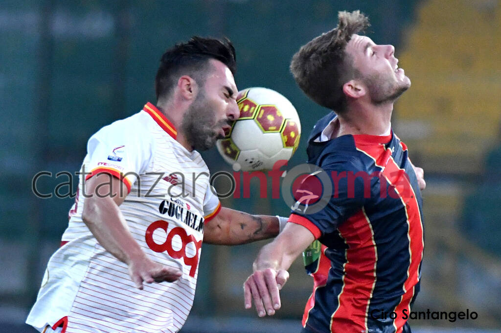 Casertana vs Catanzaro