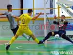 Catanzaro Futsal vs Polisportiva Futura