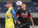 Chievo vs Catanzaro Coppa Italia