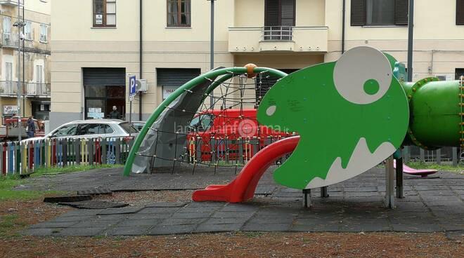 Commissione piazza Mazzini