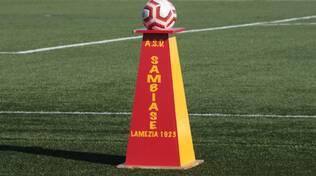 Pallone Sambiase