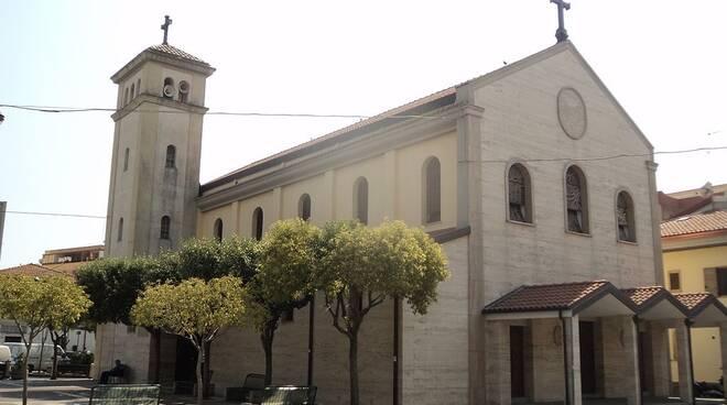 Parrocchia Santa Maria di Porto Salvo