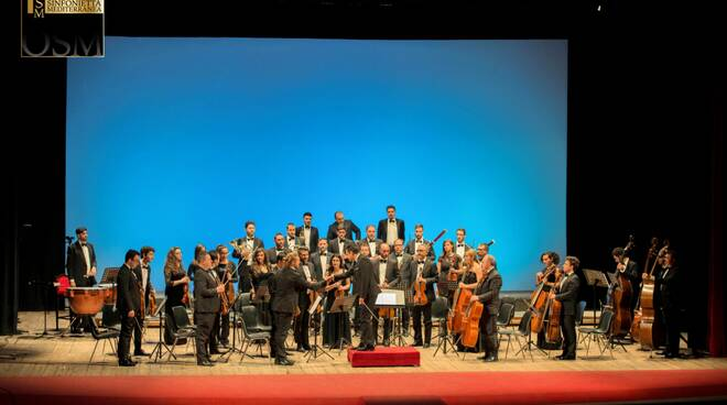 Incontri musicalimediterranei