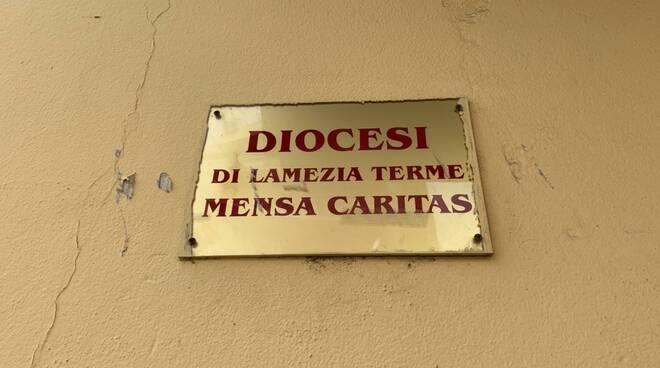 mensa Caritas
