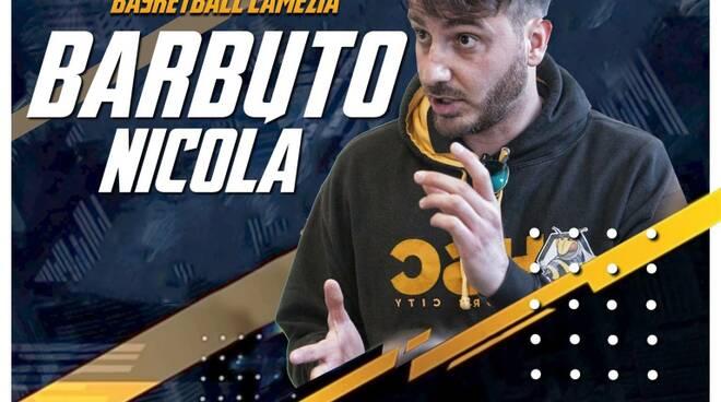 Nicola Barbuto