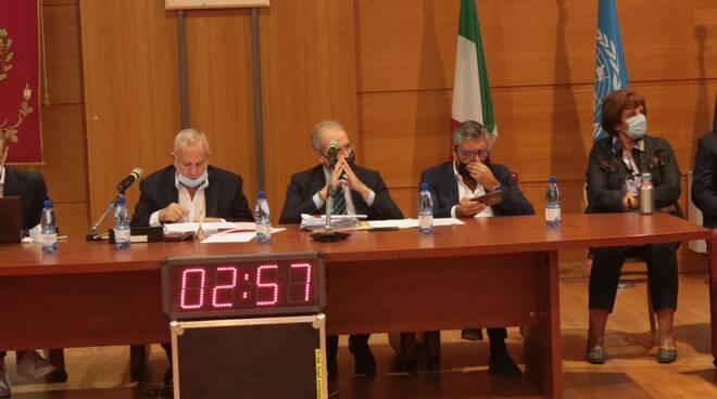 Presidenza consiglio Lamezia
