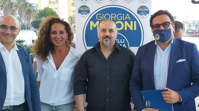 strongoli fratelli d'italia