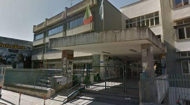 Liceo Classico Galluppi  in lutto. Addio alla professoressa Brunetti.
