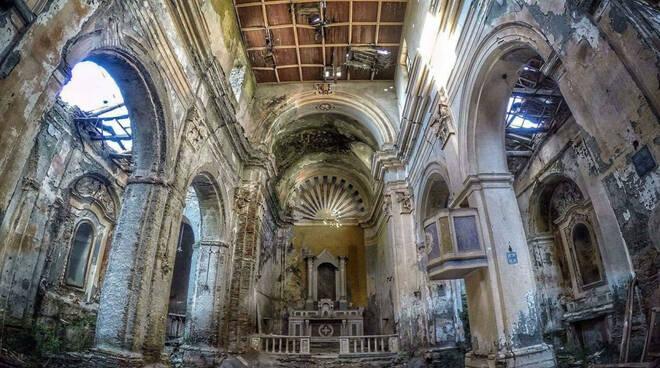 chiesa san nicola conflenti
