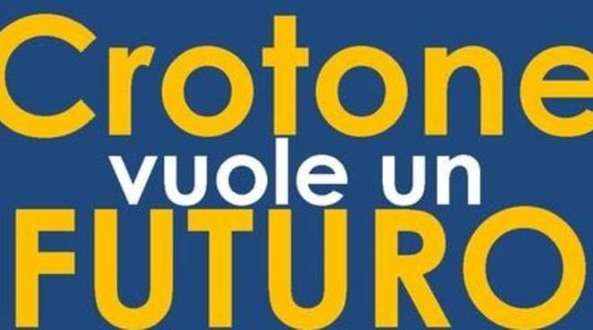 Crotone vuole un futuro