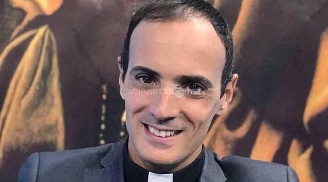don francesco cristofaro