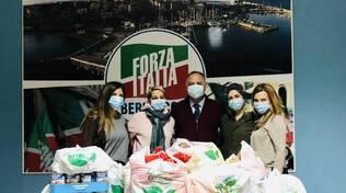 forza italia crotone