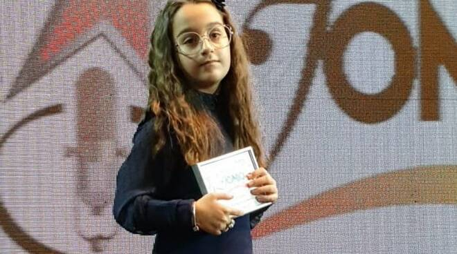 Sofia Benincasa