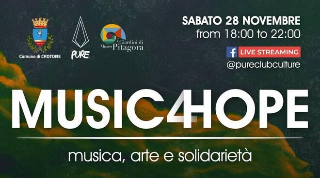 Music4Hope
