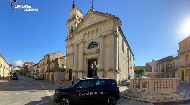 san rocco carabinieri