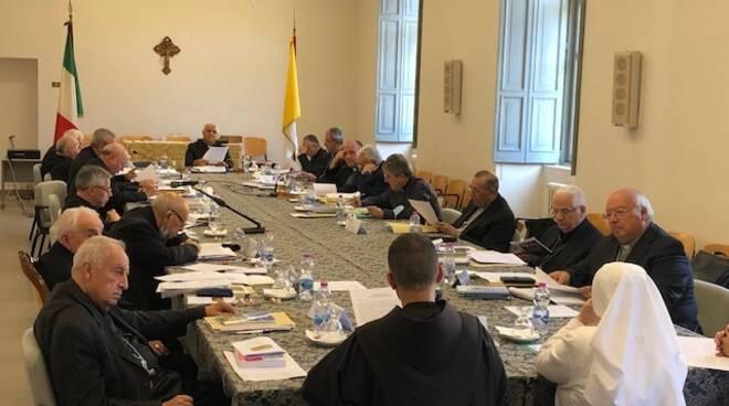 vescovi calabresi