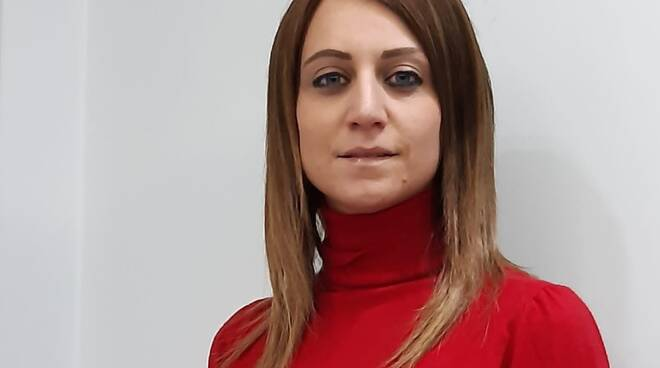 Barbara Cerenzia