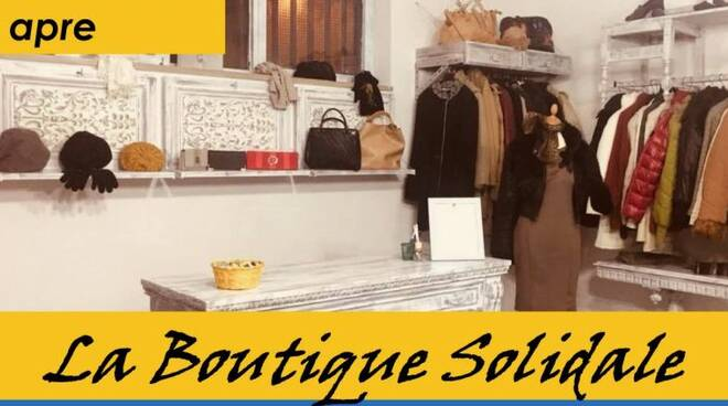 Boutique Solidale