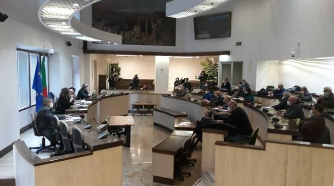 consiglio comunale crotone