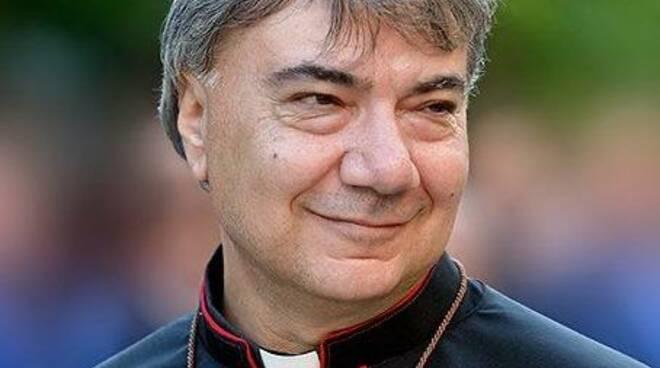 Don Mimmo Battaglia Vescovo