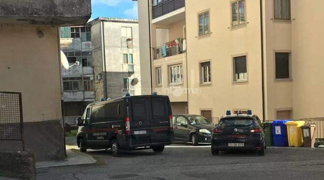 Pontepiccolo Carabinieri