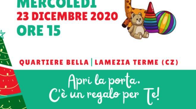 Generico dicembre 2020