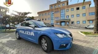 Polizia commissariato Lamezia