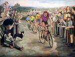Quadro ciclisti