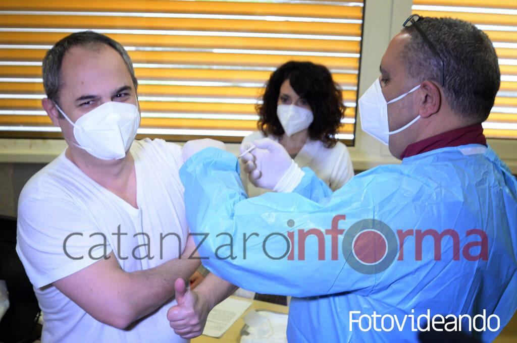 V-Day a Catanzaro