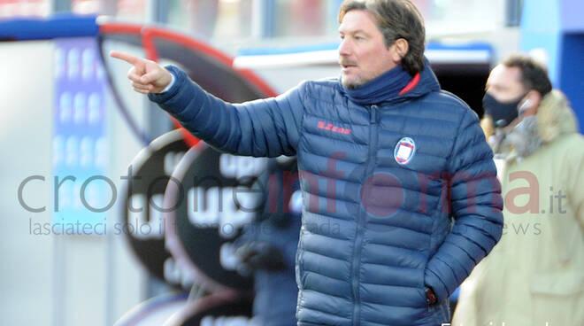 Crotone vs Benevento