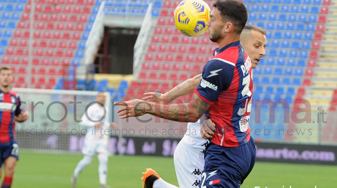Crotone vs Benevento