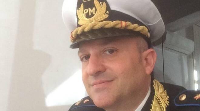 Francesco Iorno