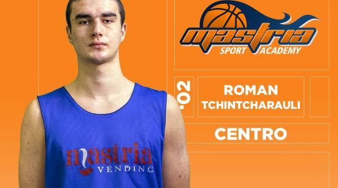 Roman Tchintcharauli