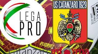 Lega Pro Catanzaro