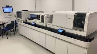 laboratorio ippocrate