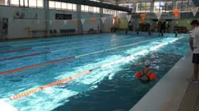 piscina pertini