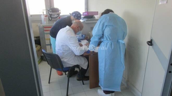 Vaccino Lamezia
