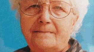 zia Angela 100 anni