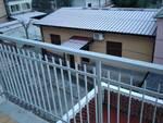 Brina ghiaccio tetti