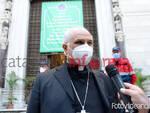 Don Mimmo Battaglia  nuovo vescovo di Napoli