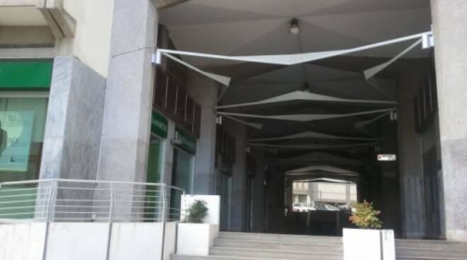 Galleria Mancuso (foto repertorio)