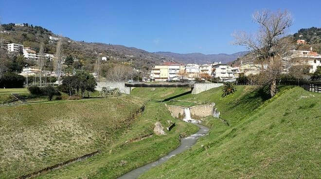 Parco Mastroianni