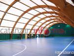 "Inaugurazione struttura sportiva  polivalente ""Mammì"""