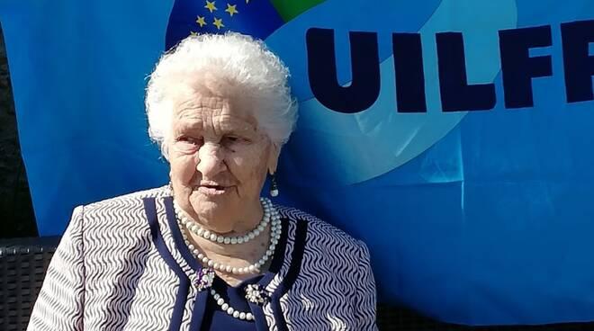 Maria Giuseppa Oliverio