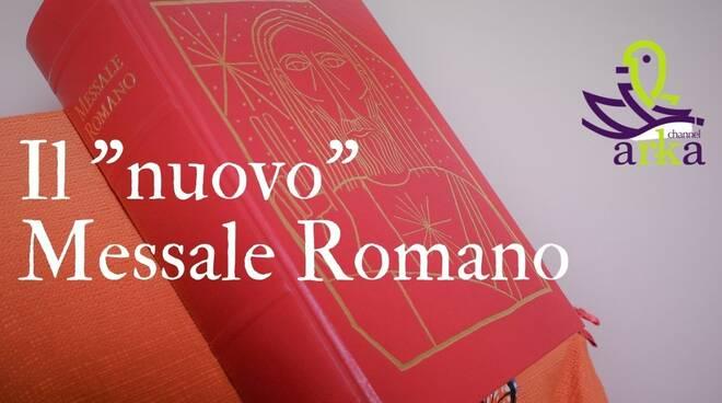 messale romano