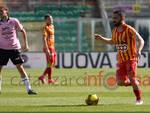 Palermo vs Catanzaro